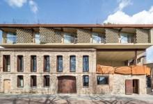 Photo of Hotel Somiatruites: régi bőrgyárból lett fenntartható hotel, tyúkóllal és egy 400m2-es tetőkerttel