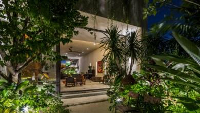 Photo of MM Home: eklektikus otthon, melyet az ügyfelek világkörüli utazásai ihlettek