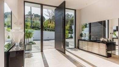 Photo of MasterLine 8: kiváló minőségű alumínium ajtók