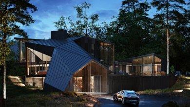 Photo of Elegáns luxus otthont tervezett az Aston Martin