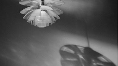 Photo of Művészi csillár a Louis Poulsen-től