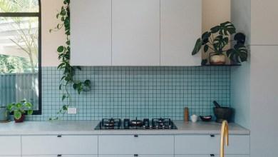Photo of Lakberendezési inspiráció: színes konyhák