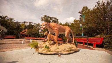 Photo of Olvadozó szobrok hívják fel a figyelmet az éghajlatváltozásra Floridában