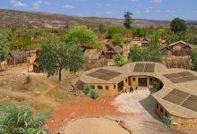 Photo of A világ első 3D-nyomtatott iskolája Madagaszkáron