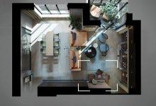 Photo of Home office: 1 nappali 7 konfiguráció