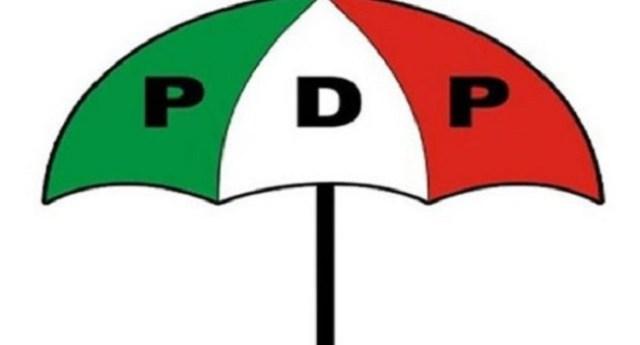 People's Democratic Party,  Anambra State, donates 125 million naira palliatives