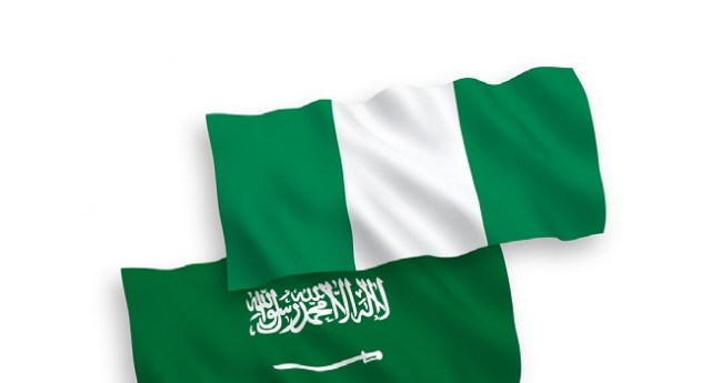 12 thousand Nigerians reportedly stranded in Saudi Arabia.
