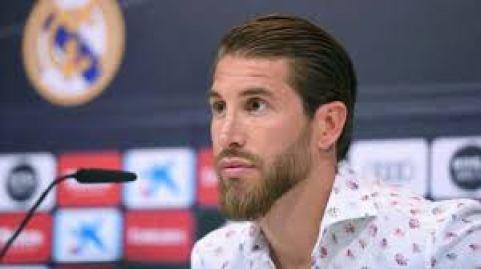 LaLiga Santander: Sergio Ramos on contemplating a move to China: I ...