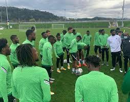 Rohr Expects Full House In Benin Tuesday Ahead Sierra Leone Clash -