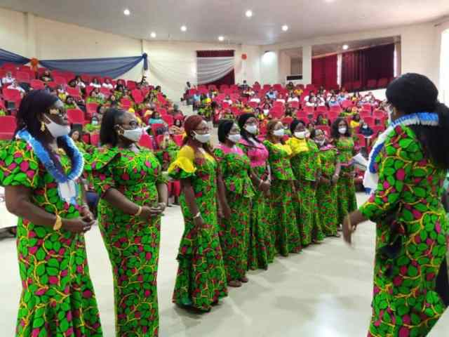 Fed. Poly Oko, inaugurates Women in Technical Education, Oko Chapter