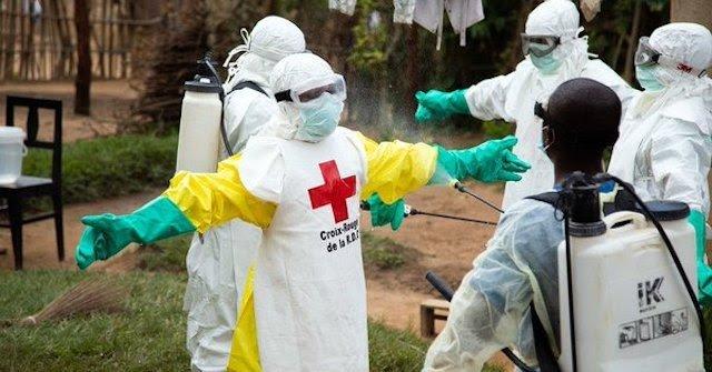WHO Begins Counter-Ebola Vaccination Campaign