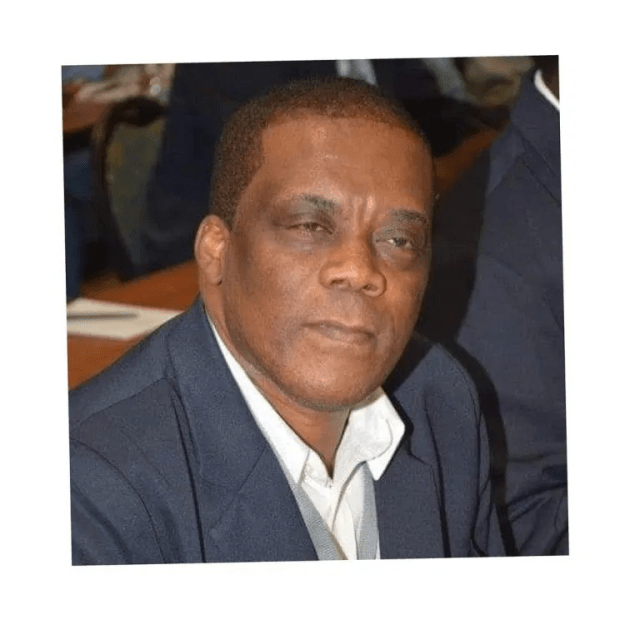 Professor who renounced Nigeria, stranded as S. Africa expels him over bigamy