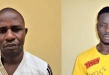 Town Union Vice Chairman shot dead, houses burnt in Enugu community