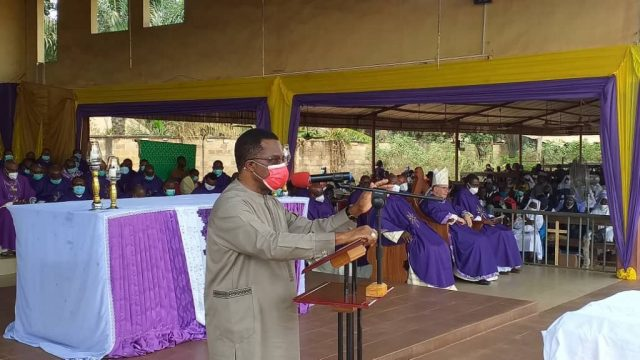 Gov Willie Obiano Urges Ndi Anambra To Get Covid-19 Vaccines