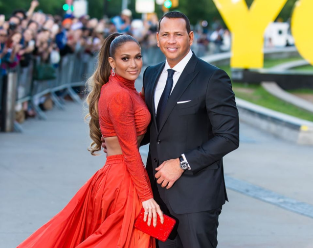 J. Lo and A-Rod Are 'Working Through' Things: A Timeline of Jennifer Lopez and Alex Rodriguez's Relationship