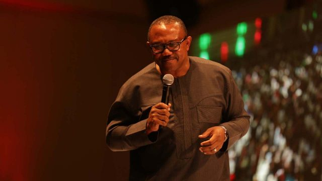 Peter Obi gives reasons why Africa continues to retrogress economically