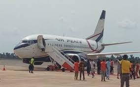 Anambra Cargo Airport To be Commissioned in July.