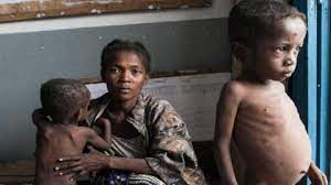 United Nations Warns That Madagascar Is on the Brink Of Famine
