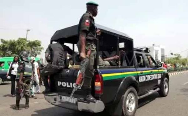 Police in Imo State Repels Attack On The State Capital