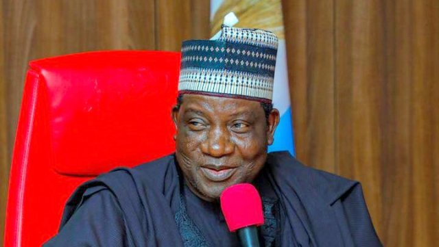 Use Your Platforms, To Tell the Truth to People in Power and Proffer Solutions to the Country's Problems. Governor of Plateau State