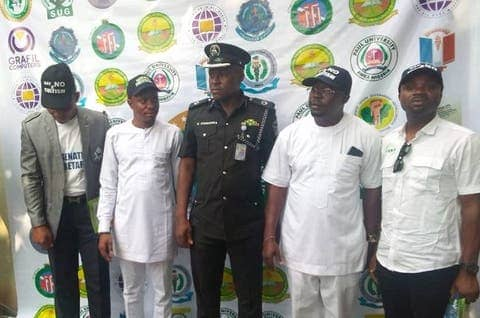 Youths warned to steer clear of crimes especially cultism and drug abuse