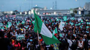 United States Mission In Nigeria Warns Its Citizens To Keep Away From Planned June 12 Protests
