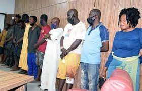 Federal High Court Orders DSS To Produce Detained Associates Of Sunday Igboho