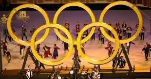 Olympics Gets Underway With Opening Ceremony