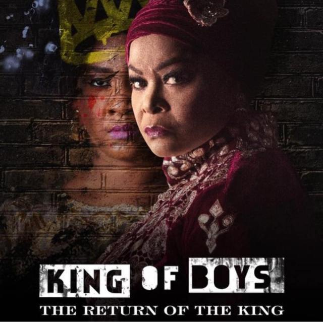 """King of Boys"" Returns to Cinemas"