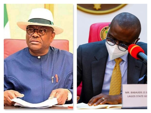 Appeal Court Orders Lagos and Rivers State to Maintain Status quo on VAT