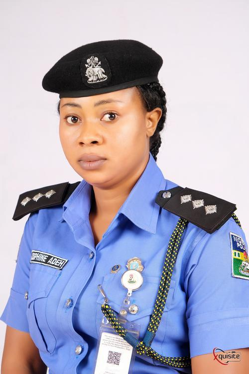 IGP, Alkali Baba Approves Posting of DSP Adeh Josephine