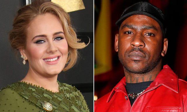 Singer Adele Changes Her Relationship Status