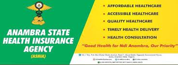Anambra State Health Insurance Agency Sets Up Mobile Health Insurance Platform