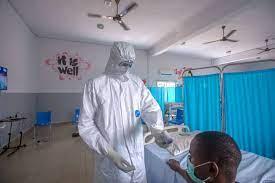 Nigeria Crosses 200,000 Mark of Recorded Cases of Coronavirus