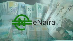 CBN to Launch E-Naira Today, October 25