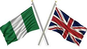 UK Changes Travel Rules for Travellers from Nigeria to England