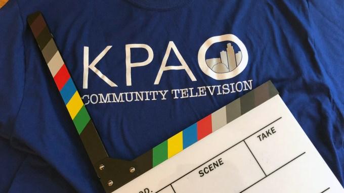 KPAO tshirt