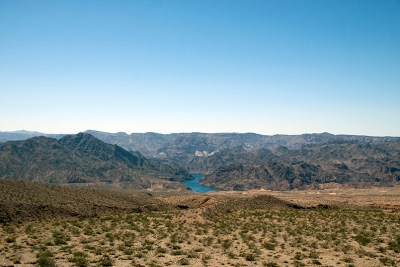 landscape photography in nevada