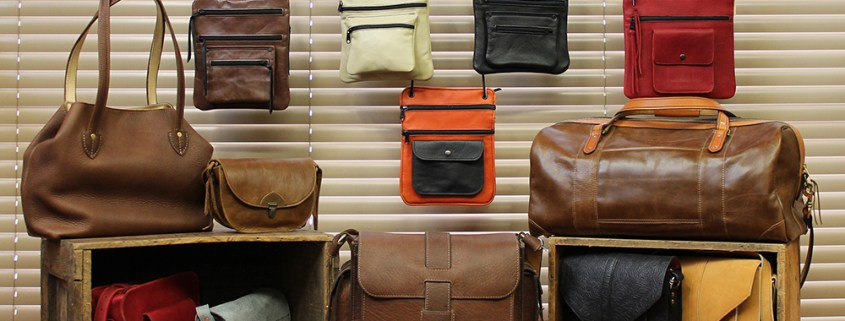 kirkpatrick's leather products made in Canada