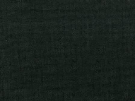 Ткань бязь однотонная гладкокрашеная черная цвет 315