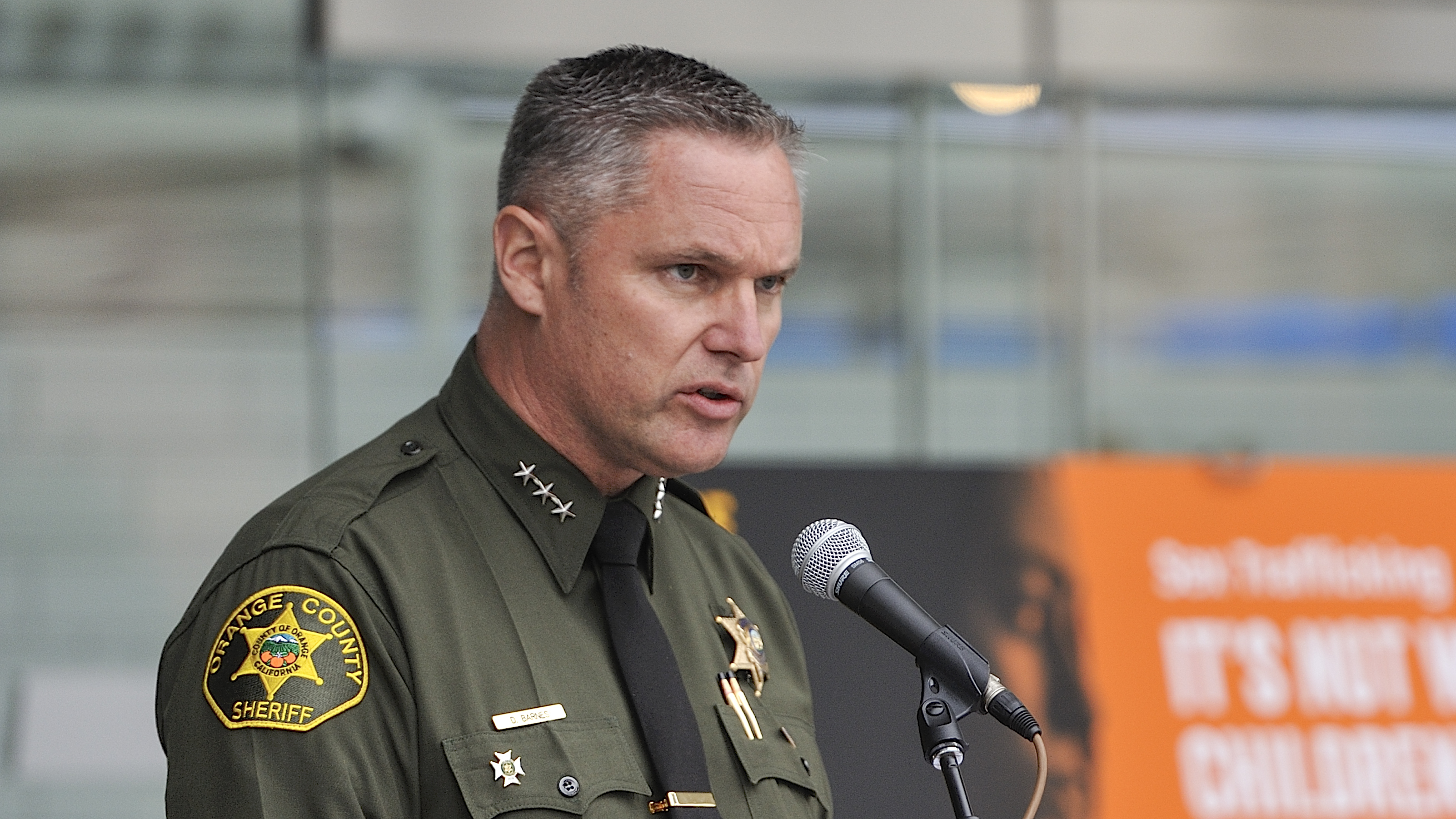 California Sheriff refusing to comply with judge's order to release prisoners