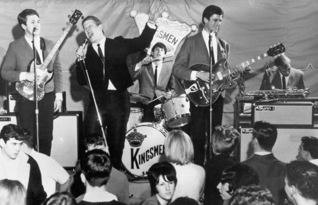 50s Amp 60s Party Songs My Music KPBS