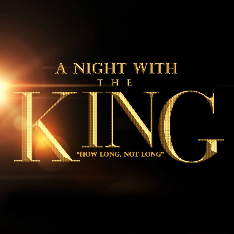 King Night One Words