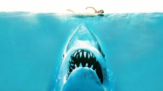 jaws - TOP 10 BEST FILM MUSIC AND SOUNDTRACKS | TOP 10 MOST BEAUTIFUL MOVIE MUSIC