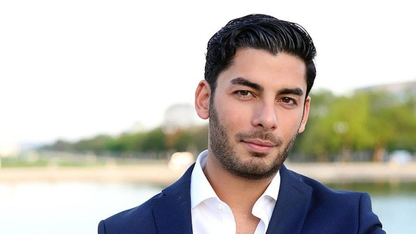 Image result for ammar campa najjar