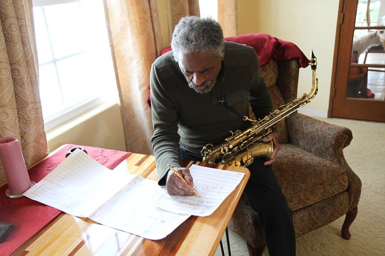 How San Diego Saxophonist Charles McPherson Was Introduced To Charlie  Parker | KPBS