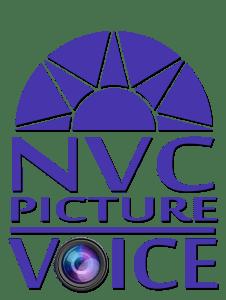 NVC Picture Voice Logo SM