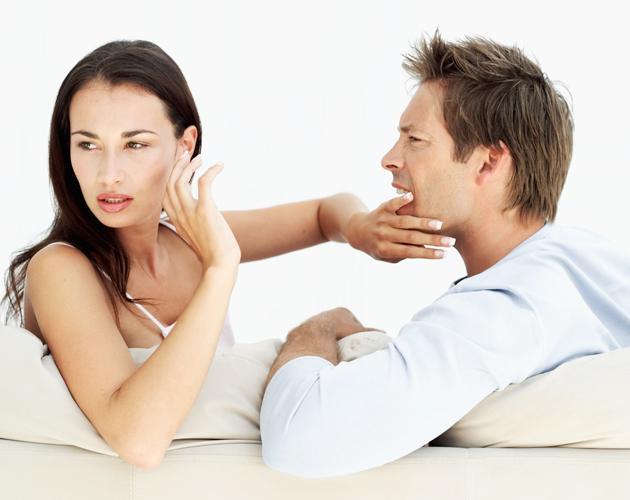 Что раздражает женщин в мужчинах