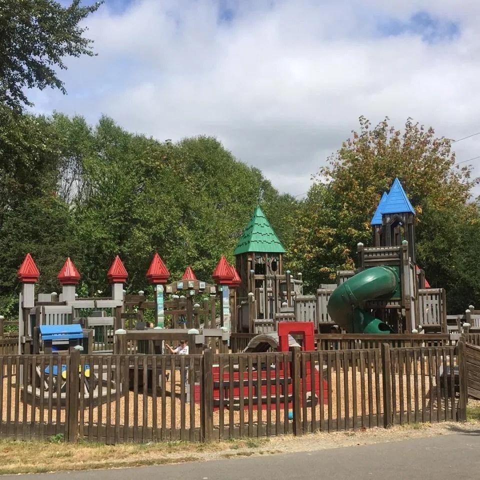 Castle Park Kirkland