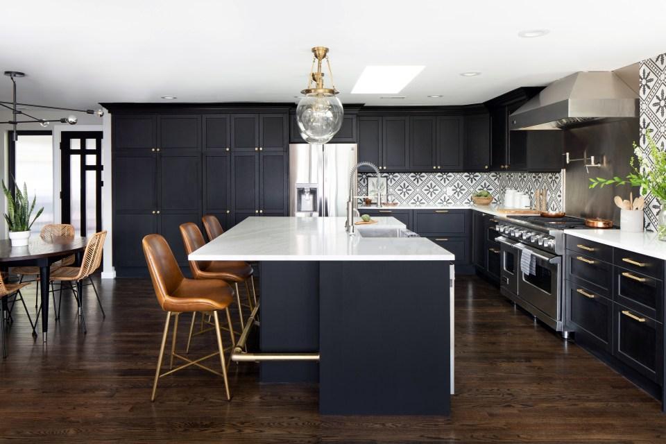 best bellevue interior designer